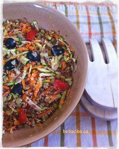april 2014 105 salad lentils