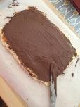recipe book nutella roll