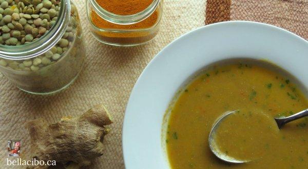 lentils soup 2