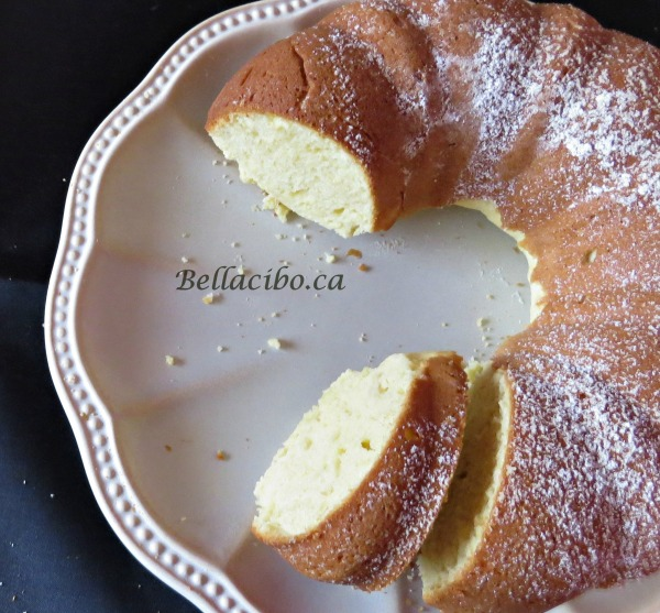torta ciambella